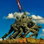 """Iwo Jima"" by dGallery-us"