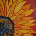 """""""sunflower"""" by junebug622"""