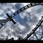 """London Eye HDR"" by jayceephotography"