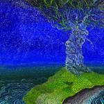 """Spirit Tree (Can Ağacı)"" by KrisManvell"