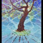 """Tree of Life (Hayat Ağacı)"" by KrisManvell"