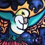 """""""Pepe Rising"""" by matthewleaper"""