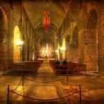 """""""Monestir De Santa Maria De Ripoll"""" by antoni63"""