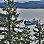 """BC Ferries HDR"" by Sari_McNamee"