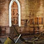 """rotten church"" by SullivansPhotoSnacks"