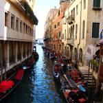 """Venice Canal"" by BoMcNair"