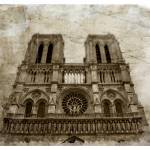 """Notre Dame - Paris, France"" by danielvineyard"
