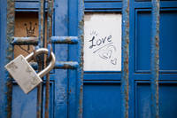 Love: All Locked Up