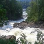 """""""Ragged Falls"""" by TashaGammon"""