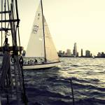 """Neighbor Sail"" by NicoleYeary"
