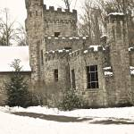 """Squires Castle"" by NicoleYeary"