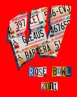 WISCONSIN Rose Bowl