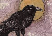 Tulugaq (Winter Raven)