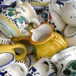 """""""Toscany pottery, San Gimignano, Italy."""" by OJPHOTOS"""