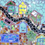 """A Tile mosaic"" by ART4YOUR2EYES"