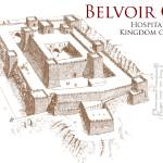 """Belvoir Castle"" by MilitaryArchitecture"