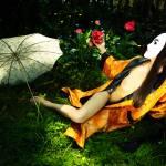 """""""Garden Geisha"""" by suelan"""