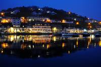 West Looe Reflections