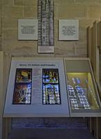 King's College Chapel Exhibition 2
