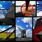 """Pitstone Windmill"" by ianjeffrey"