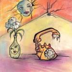 """""""A Real Wall Flower"""" by debrahzart"""