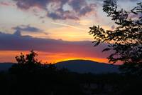 Luberon Sunset