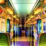 """Dublin Dart"" by mixedbagphotography"