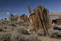 Bodie Outhouse