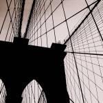 """""""Brooklyn Bridge"""" by richieihcir"""