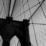 """Brooklyn Bridge"" by richieihcir"