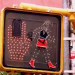 """Punk Rock Traffic Signals"" by richieihcir"