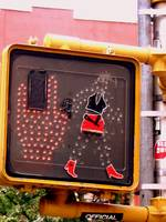 Punk Rock Traffic Signals