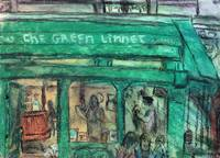 The Green Linnet (Paris)