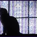 """""""Cat by the window-1"""" by imagepeace"""