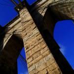 """Brooklyn Bridge"" by lavitaebella"