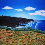 """""""Scenic Montana de Oro"""" by KessingerKlassics"""