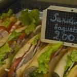 """Baguette Sandwiches, Paris"" by SederquistPhotography"