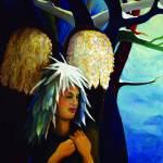 """Snow Angel"" by HollieHills"