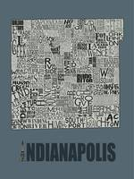 Indianapolis Neighborhoods - Poster 5