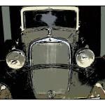 """""""Uruguay Car"""" by jbjoani2"""