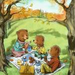 """Teddy Bears Picnic"" by KarenLee"