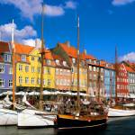 """Nyhavn Copenhagen Denmark"" by rdwittle"