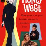 """TV Noir: Honey West"" by AtomicKommieComics"