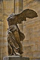 Winged Victory Experimental, Paris