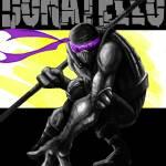 """Donatello"" by stillts"