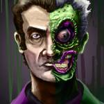 """Two-Face"" by stillts"