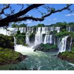 """""""Iguazu Falls"""" by jbjoani2"""