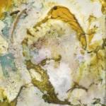 """Hildegard Dali Egg"" by thevanjonesartmuseum"