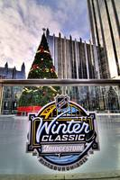 HDR Winter Classic 1