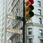 """Stop signal on Wall Street"" by jcarillet"